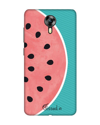 Juicy Watermelon:  Micromax Canvas Xpress 2