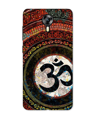 Om Mandala | Micromax Canvas Xpress 2 Phone Case