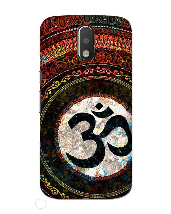 Om Mandala | Moto G 4th Gen  Phone Case