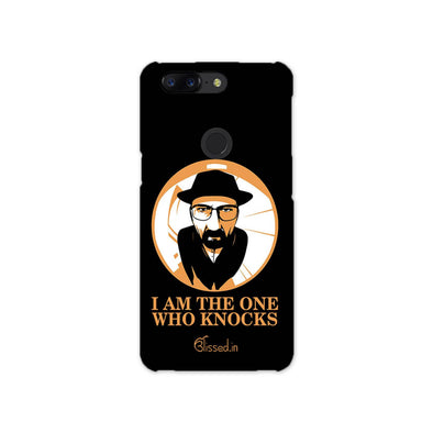 The One Who Knocks | OnePlus 5t Phone Case