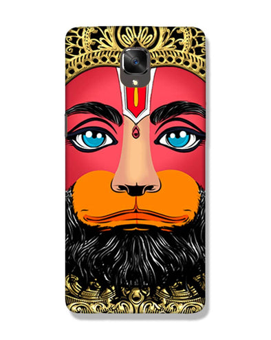 Lord Hanuman | OnePlus 3T Phone Case