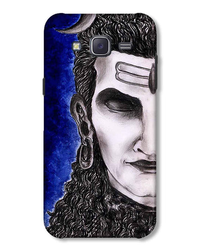 Meditating Shiva | Samsung J5 Phone case