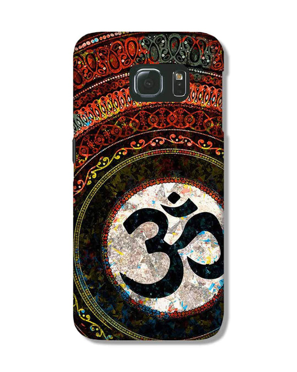 Om Mandala | Samsung Galaxy S6 Edge Phone Case