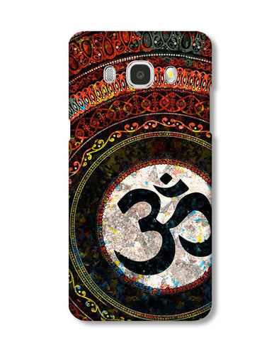 Om Mandala | Samsung Galaxy J7 2016 Phone Case