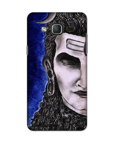Meditating Shiva | SAMSUNG ON 5 PRO Phone case