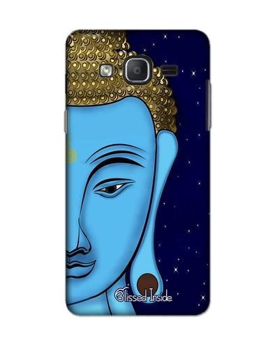 Buddha - The Awakened | SAMSUNG ON 5 PRO  Phone Case