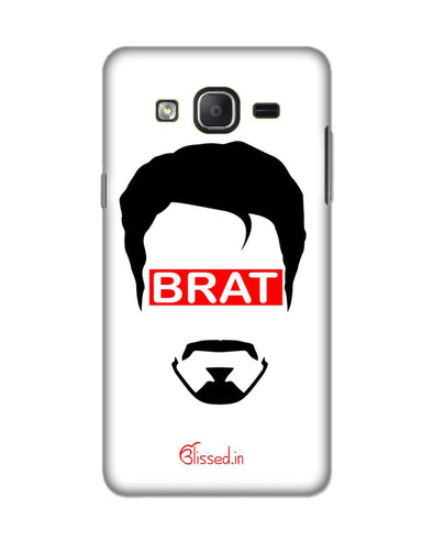 Brat  |  SAMSUNG ON 5 PRO  Phone Case