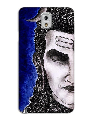 Meditating Shiva | SAMSUNG NOTE 3 Phone case