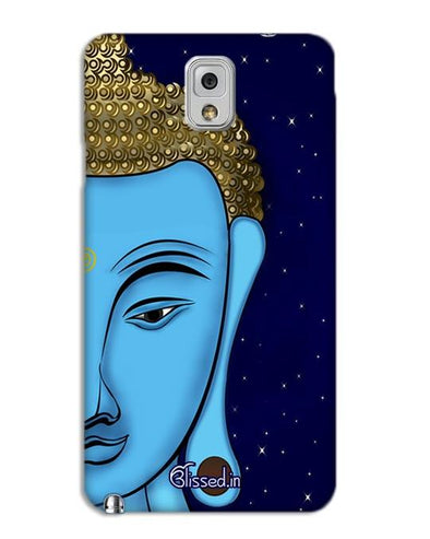 Buddha - The Awakened | SAMSUNG NOTE 3 Phone Case