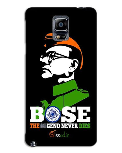 Bose The Legend | SAMSUNG NOTE 4 Phone Case
