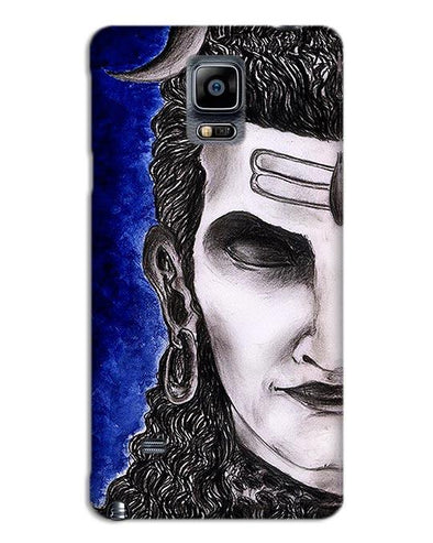 Meditating Shiva | SAMSUNG NOTE 4 Phone case