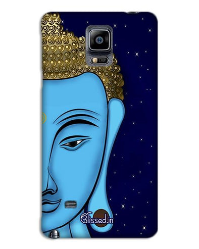 Buddha - The Awakened | SAMSUNG NOTE 4 Phone Case