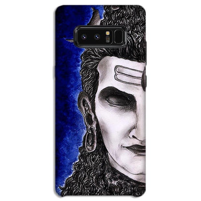 Meditating Shiva | SAMSUNG NOTE 8 Phone case
