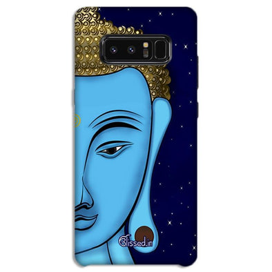 Buddha - The Awakened | SAMSUNG NOTE 8 Phone Case