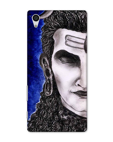 Meditating Shiva | Sony Xperia Z5 Phone case