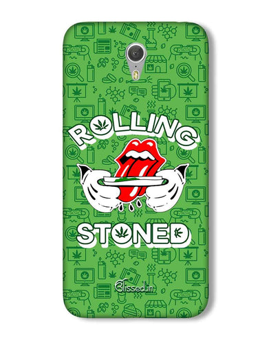 Rolling Stoned | Zuk Z1 Phone Case