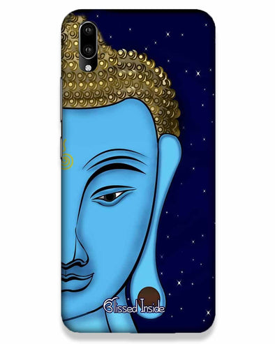 Buddha - The Awakened | Vivo V11  Phone Case