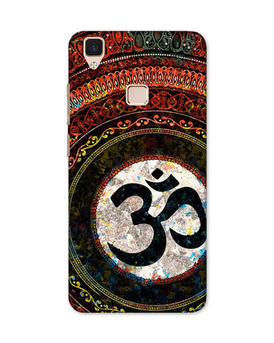 Om Mandala | Vivo V3   Phone Case