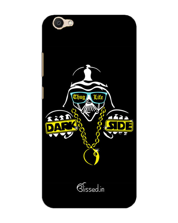 Dark Side Thug Life Mashup |  Vivo V5 Mobile Case