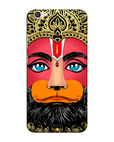 Lord Hanuman | Vivo V5 Phone Case