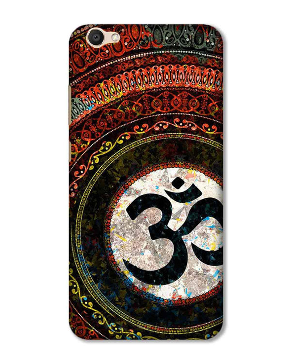 Om Mandala | Vivo V5   Phone Case