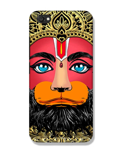 Lord Hanuman | Vivo V5 Plus Phone Case