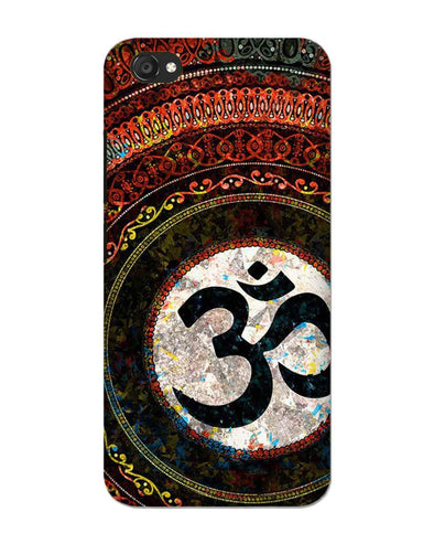 Om Mandala | Vivo V5 Plus Phone Case
