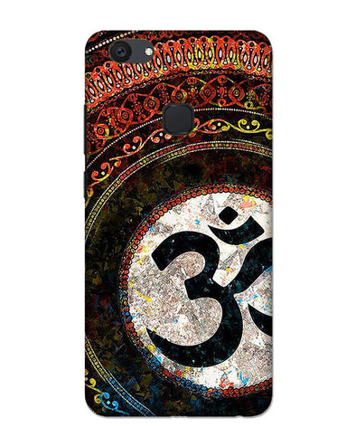 Om Mandala | VIVO V7 PLUS Phone Case