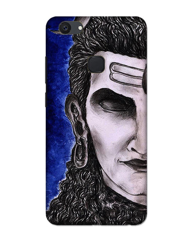 Meditating Shiva | VIVO V7 PLUS Phone case
