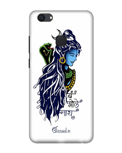 Bum Bhole Nath | VIVO V7 PLUS Phone Case