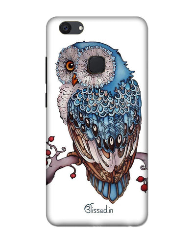 Blue Owl | VIVO V7 PLUS Phone Case