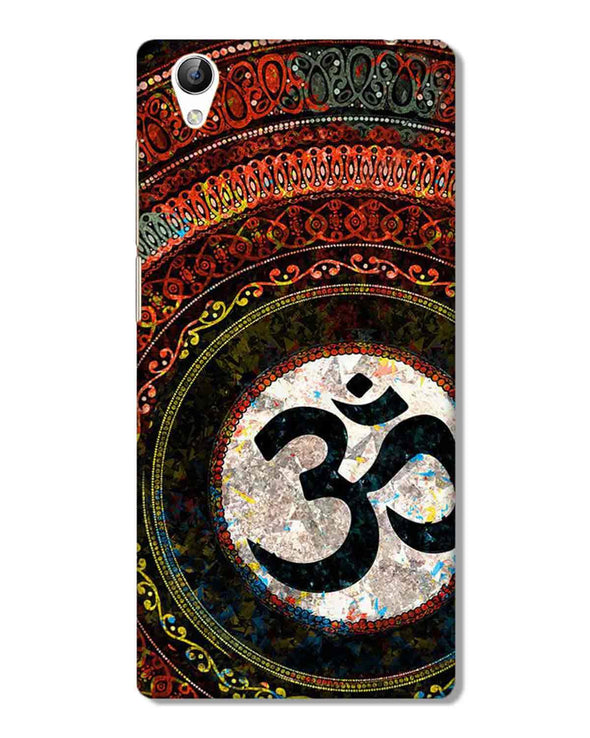 Om Mandala | Vivo V51L Phone Case