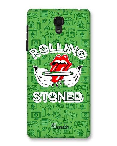 Rolling Stoned | Xiaomi Mi4 Phone Case
