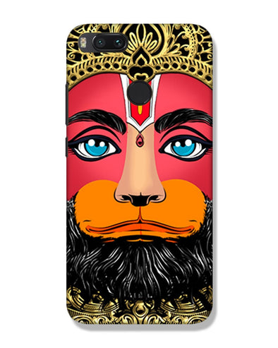 Lord Hanuman | Xiaomi Mi A1 Phone Case