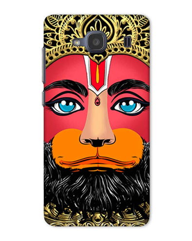Lord Hanuman | Xiaomi Redmi 2 Phone Case