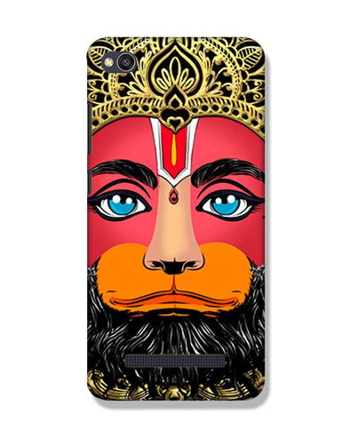 Lord Hanuman | Xiaomi Redmi 4A Phone Case