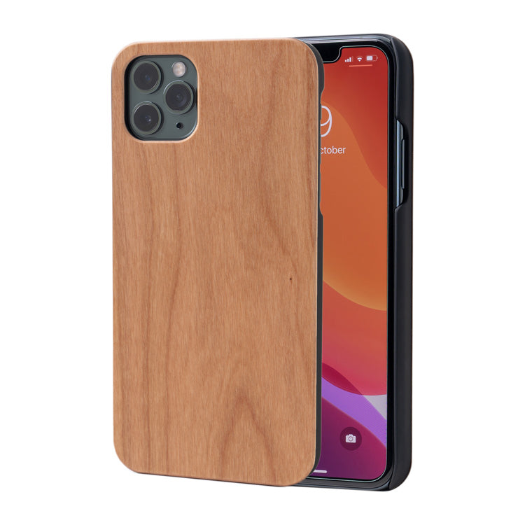 iPhone 11 wooden cover