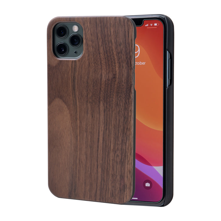Classic wood iphone 11 pro cover