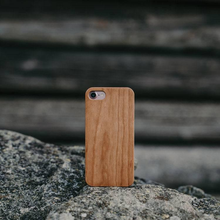 iphone case wood