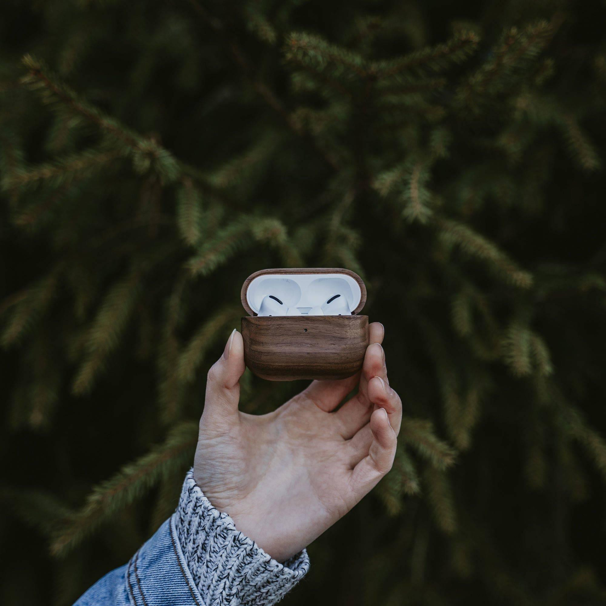Eco airpods case