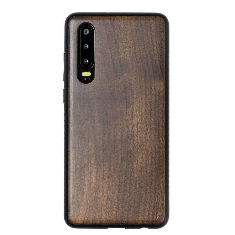 Huawei P30 wooden cover