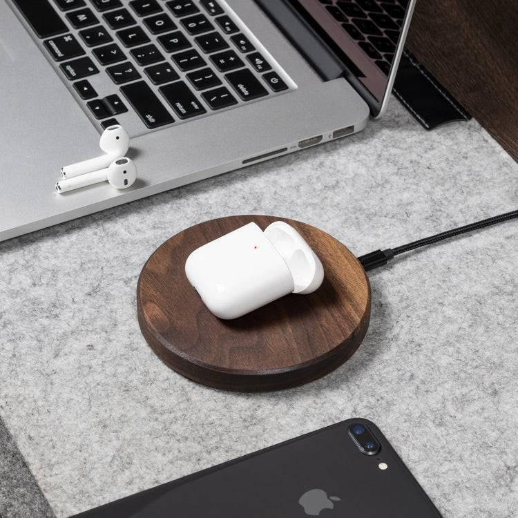 airpods wireless charging pad