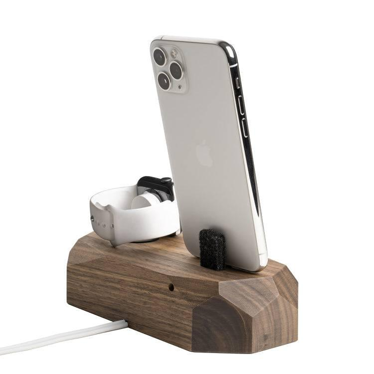 Dock For iPhone and Apple Watch