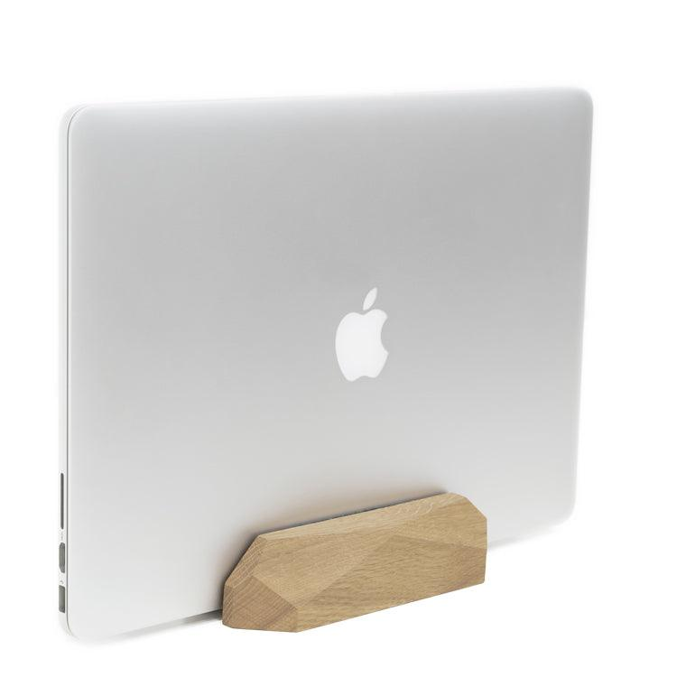 laptop vertical dock