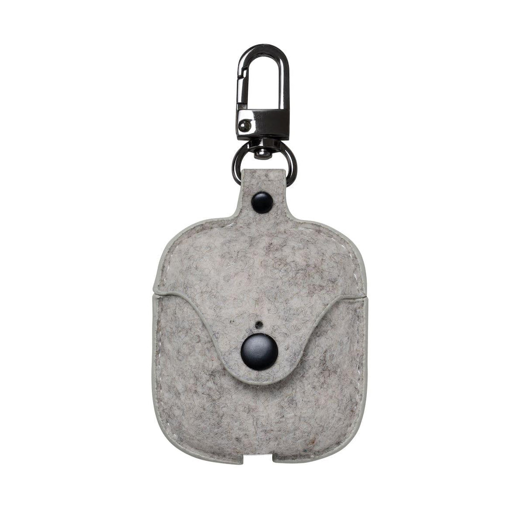 AirPods protective case |--variant--| Gray