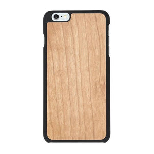 Wooden iPhone 6 plus case