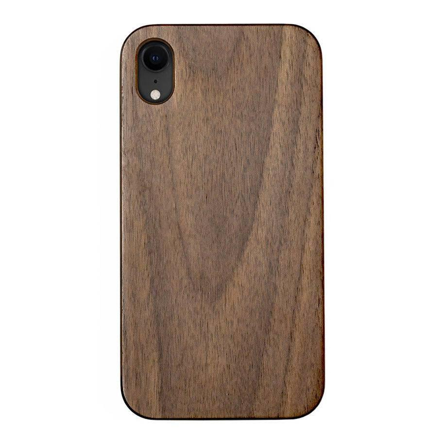 Classic iPhone Case - Walnut