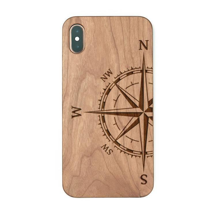 Travel iPhone Case