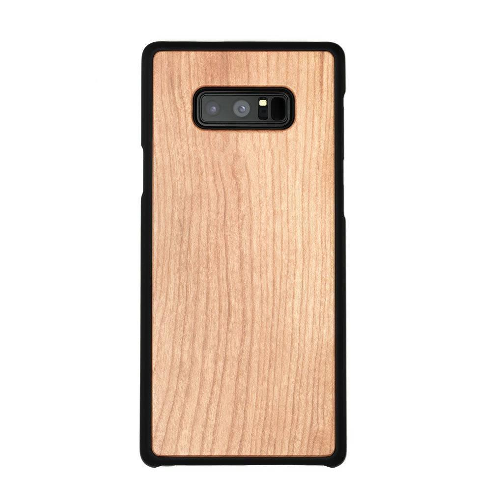 Wooden Samsung Note 8 Case