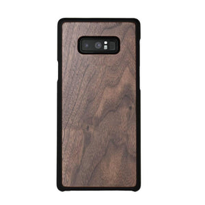 Handcrafted Wood Samsung Note 8 cover